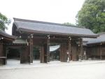 橿原神宮29
