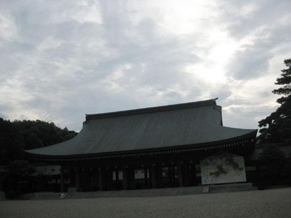 橿原神宮32