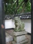 橿原神宮・イトクの森古墳(池田神社05