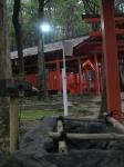 橿原神宮・末社-長山稲荷社08