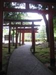 橿原神宮・末社-長山稲荷社13