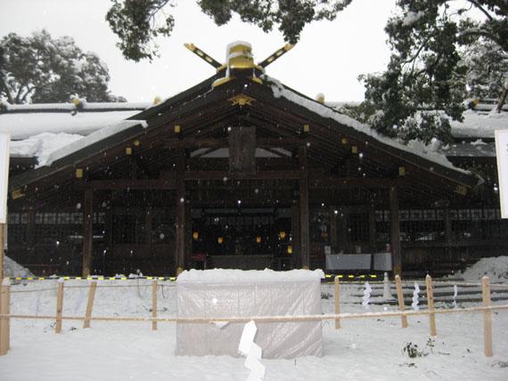 猿田彦神社(伊勢)14
