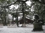 猿田彦神社(伊勢)36