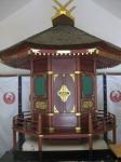 猿田彦神社(伊勢)-佐瑠女神社・御神田07