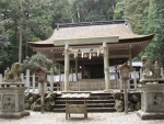 丹生神社(三重)10