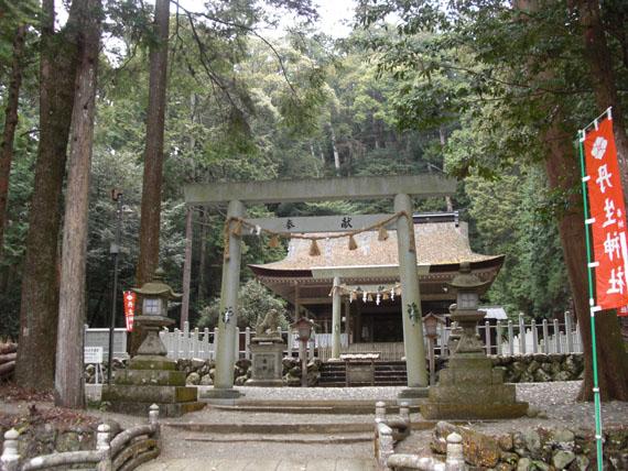丹生神社(三重)09