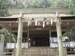 丹生神社(三重)13