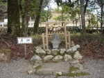 丹生神社(三重)24