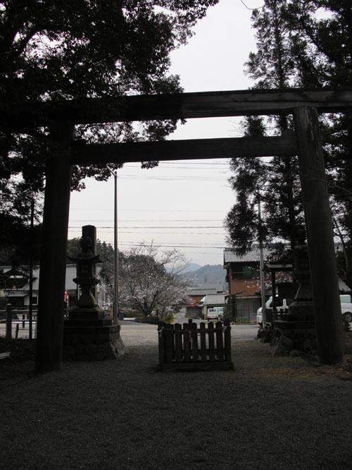 丹生神社(三重)30
