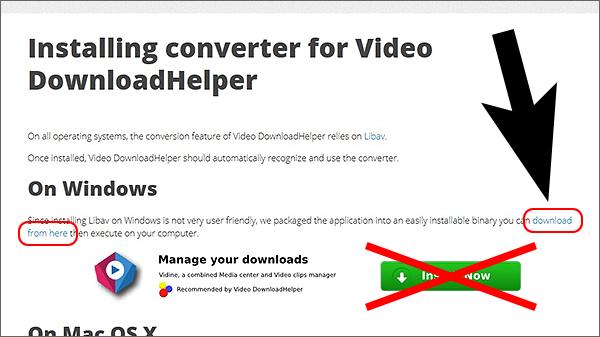 Web上の動画を簡単にダウンロード:Video DownloadHelper 導入編