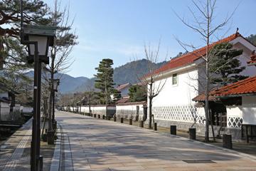 津和野 城下町