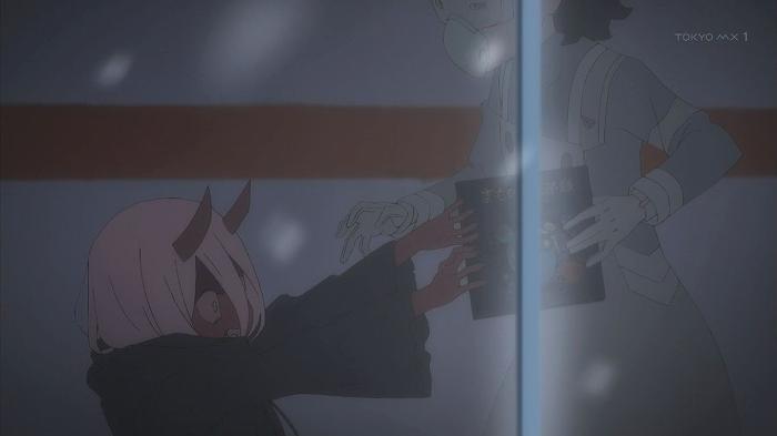 ダリフラ 01話20