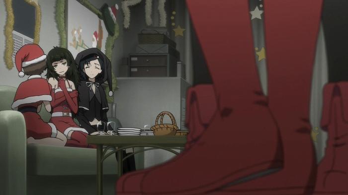 シュタゲ0 03話49