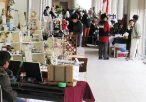 クリスマスマーケット2014-3