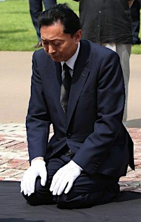 20150813 鳩山元総理