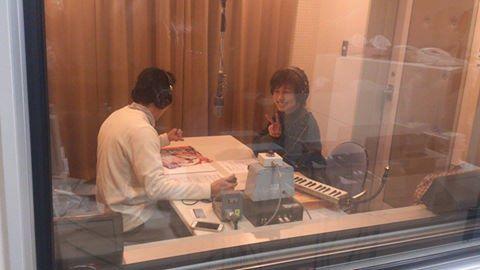 ラジオチャット20150207放送