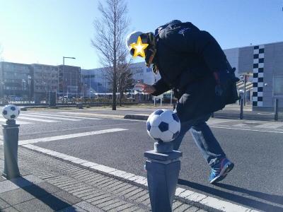 駅前(片山)