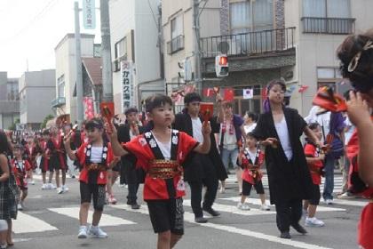 20100808_「黒龍会」のトコヤッサイの子供達_IMG_2548