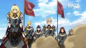 薔薇騎士団
