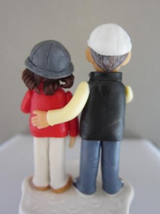 ご両親人形4