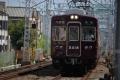 阪急5300系5317F(20150815)