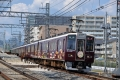 阪急8300系8332F(20150815)