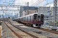阪急9300系9300F(20150815)