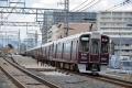阪急9300系9301F(20150815)
