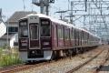 阪急9300系9309F(20150815)