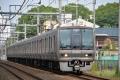 JR西日本207系Z11編成【試運転】(20150812)