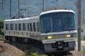 JR西日本221系K20(20150815)