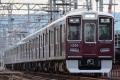 阪急1300系1301F(20150814)