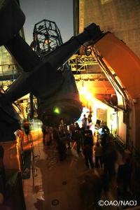 OAO188cm望遠鏡