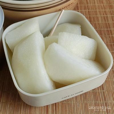 イカとモロヘイヤのかき揚げおろし蕎麦弁当04