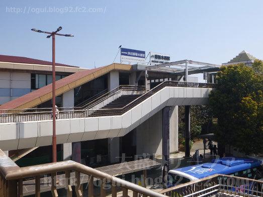 総武線と京成千葉線の幕張本郷駅088