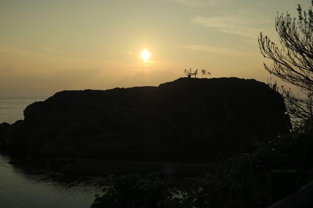 山陰の旅4 日御碕灯台 (14)