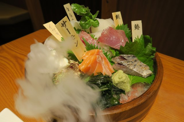 山陰の旅5 魚鮮水産 (9)