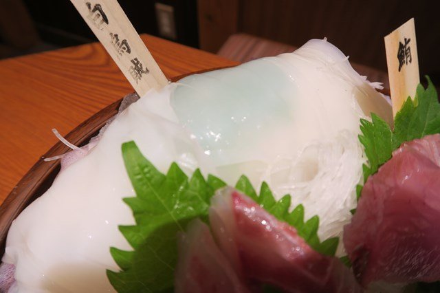 山陰の旅5 魚鮮水産 (10)