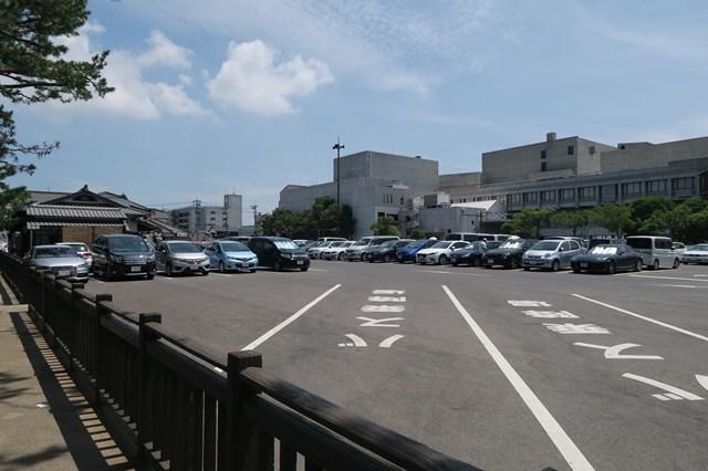 山陰の旅11 松江城 (1)