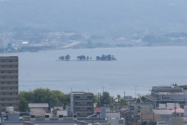 山陰の旅11 松江城 (20)