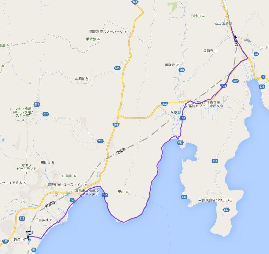 1604海津大崎-00-軌跡