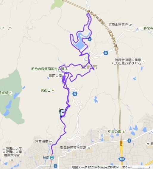 1607箕面-00a-軌跡