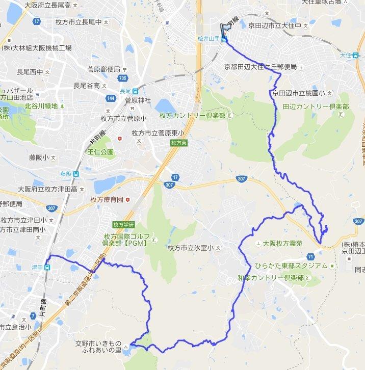 1607甘南備山-00-軌跡