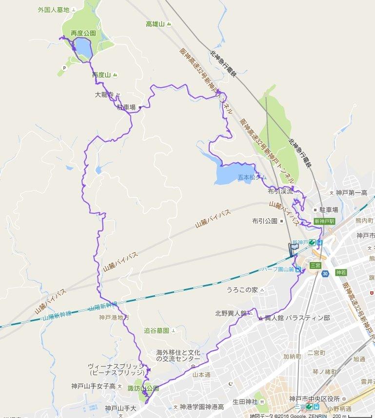 1608六甲-00a-軌跡