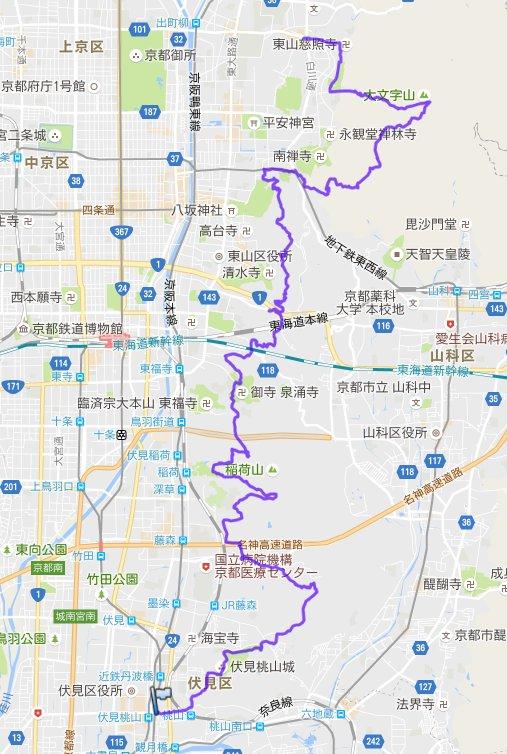 1609東山-00a-東山軌跡