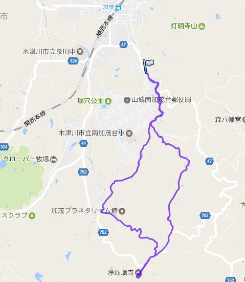 1701-00a-浄瑠璃寺-軌跡