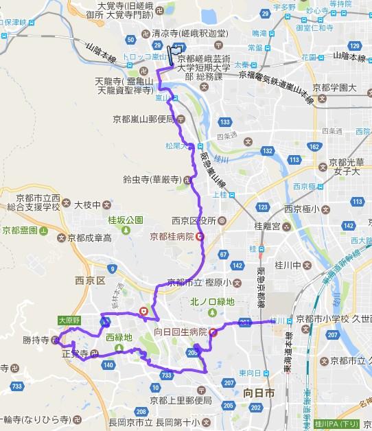 1704-00a-西山-軌跡