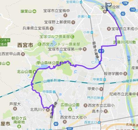 1704-01-甲山-00a 軌跡