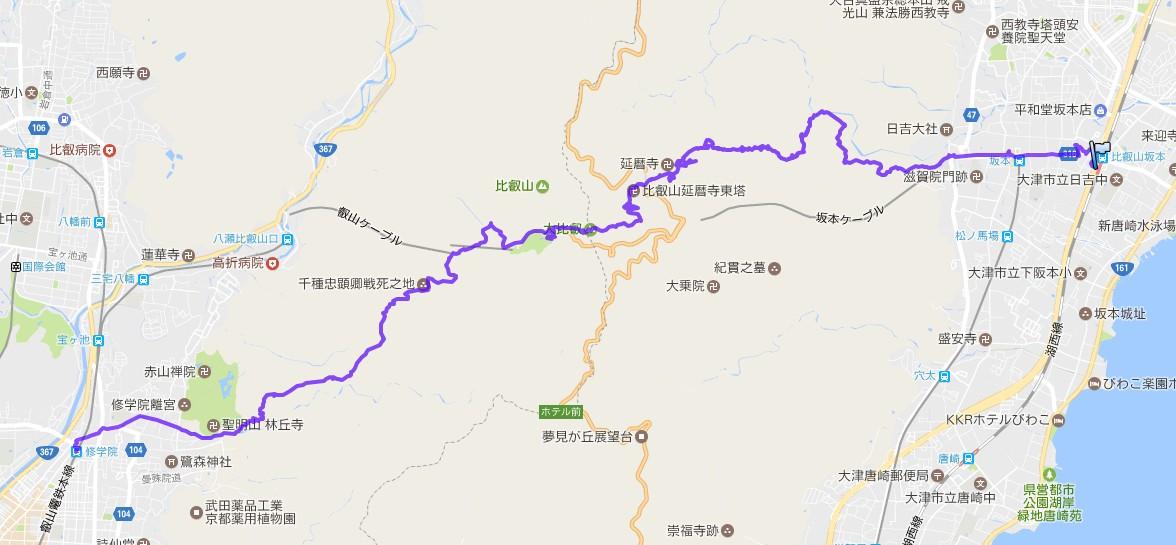 1704-00a-比叡山-軌跡