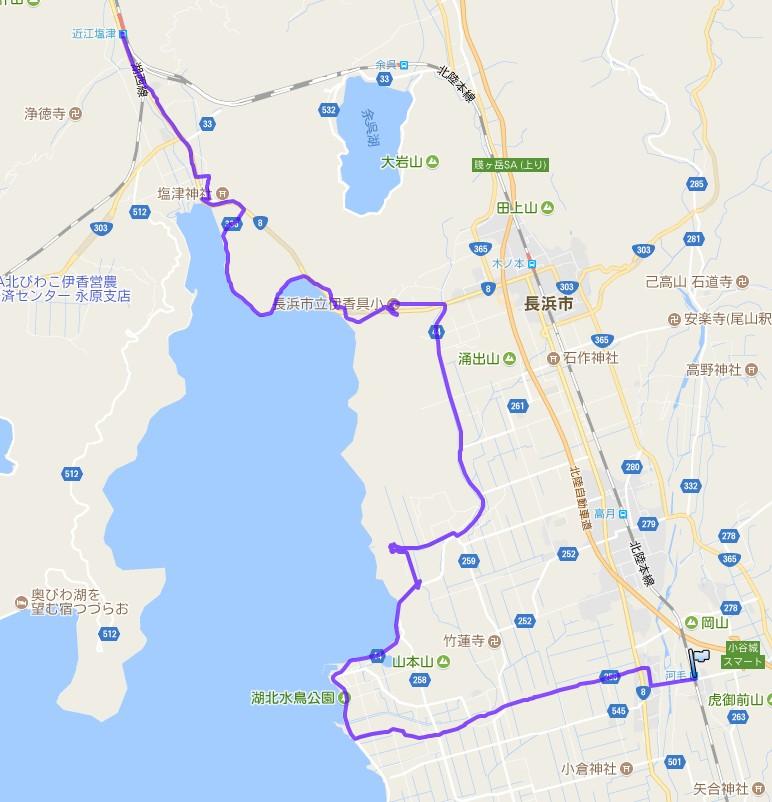 1707-00-琵琶湖⑥-軌跡